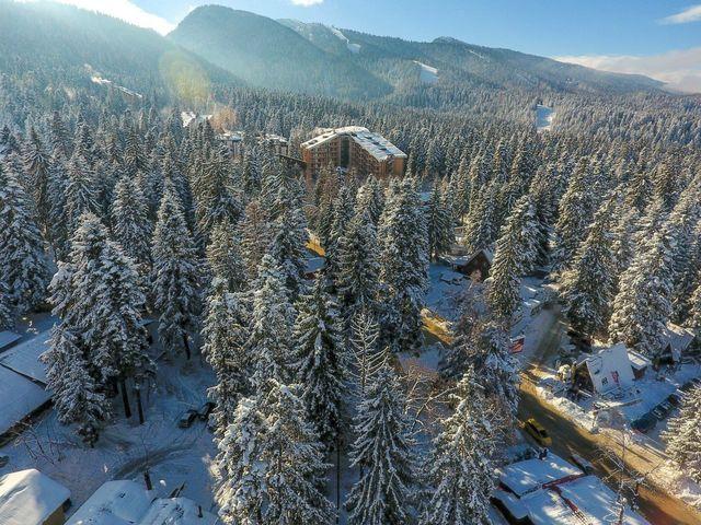 Flora Apartments main building - Studio